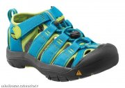 Keen NEWPORT H2 hawaiian blue/green glow US 7