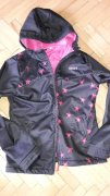 Softshell bunda roxy vel XL