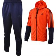 ADIDAS - RE-FOCUS TS - SOUPRAVA,  vel. L(54)