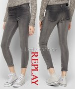 ✿REPLAY SUPER SKINNY FIT TOUCH✿