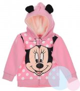 Mikina s Minnie Mouse
