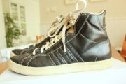 Adidas Originals A.039 Winetta HI Black/Noir