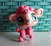 LPS LITTLEST PET SHOP ovečka