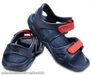 Kids´ Swiftwater River Sandals 33/34
