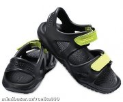 Kids´ Swiftwater River Sandals 34/35