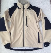 SOFTSHELL BUNDA...OUTDOOR