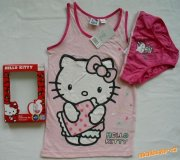 Souprava Hello Kitty vel.122/128