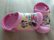 CROCS MINNIE C 12/13