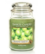 Granny Smith velký classic Yankee candle
