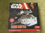 Star Battle STAR WARS hra