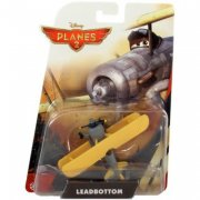 PLANES LETADLA 2 BLACKOUT LEADBOTTOM