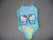 Plavky Hello Kitty vel.128