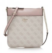 GUESS crossbody kabelka Rose IHNED