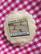 Yankee Candle vosk Buttercream