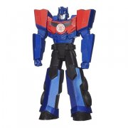 Transformers Titan Guardian - Optimus Prime