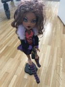 Monster High - Volf