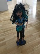 Monster High - Cleo