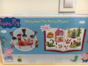 Peppa Pig Tea Party Playset