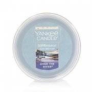 Over the River meltcup Yankee candle