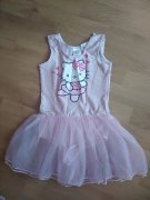 Dres Hello kitty 7-8
