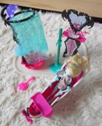 Monster High SET KOUPELNA