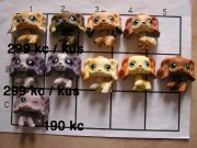 lps littlest pet shop pes kokrspanel vyber