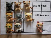 lps littlest pet shop kocka shc shorthair