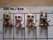lps littlest pet shop doga semisova