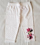 3/4 legíny Disney MINNIE MOUSE 2548 vel. 122