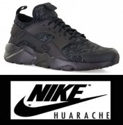 Tenisky zn. NIKE AIR HUARACHE RUN ULTRA vel. 39