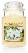 Tobacco flower velký classic Yankee candle
