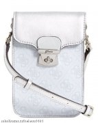Guess mini CHIT CHAT CROSSBODY KABELKA IHNED