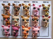 lps littlest pet shop srnka vyber A