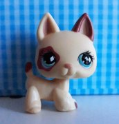 LPS LITTLEST PET SHOP