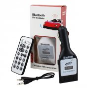 @@@ Bluetooth FM transmitter @@@