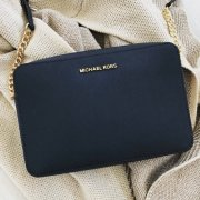 Michael Kors Jet Set Travel crossbody, originál