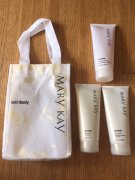Mary Kay sada satinbody