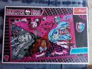 Puzzle Monster High 500