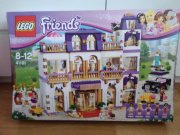 Lego friends- Grand hotel