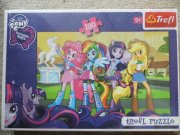 MLP my little pony equestria girls PUZZLE