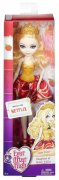 EVER AFTER HIGH PANENKA APPLE WHITE dcera Sněhurky