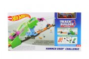 Hot Wheels Track Builder kaskadérská výzva FLL00