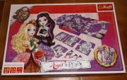 Dívčí Hra Ever After High - Royal and Rebel