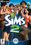 ♥ THE SIMS 2 hra na PC ♥