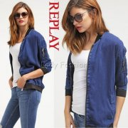 ✿Bomber - Bunda REPLAY✿ Vel.XS