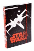 Heft box A4 - Karton P+P - Star Wars