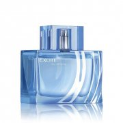 Toaletní voda EXCITE by oriflame
