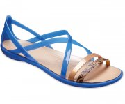 Women´s Crocs Isabella Graphic Strappy Sandals !!