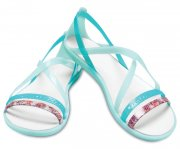Women´s Crocs Isabella Cut-Out Graphic Strappy