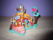 Polly pocket - Pocahontas